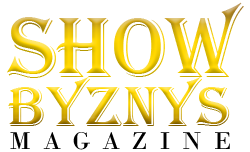Showbyznys magazine